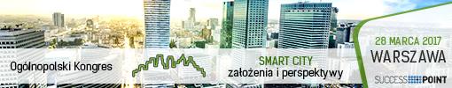 Smart City Warszawa 2017