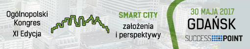 Smart City - Gdańsk