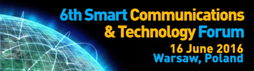 VI Smart Communications & Technology Forum