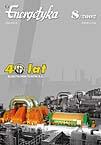 Okładka czasopisma nr 578