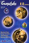Okładka czasopisma nr 570