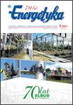 Okładka czasopisma nr 757