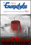 Okładka czasopisma nr 760