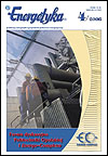 Okładka czasopisma nr 622