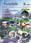 Okładka czasopisma nr 560
