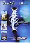 Okładka czasopisma nr 556
