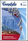 Okładka czasopisma nr 619