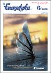 Okładka czasopisma nr 624